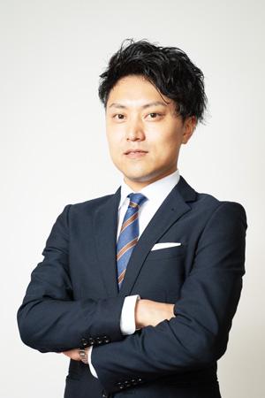 代表取締役社長 松井 亨